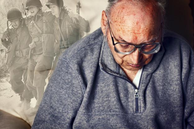 Veteran remembers_small