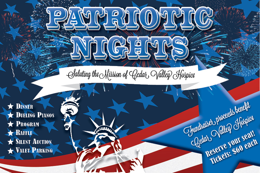 Patriotic Nights Web